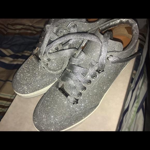 38293337c4b4 Jimmy Choo Shoes | Miami Glitter | Poshmark